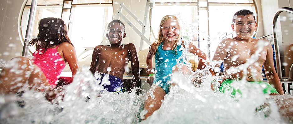 Youth-Swim