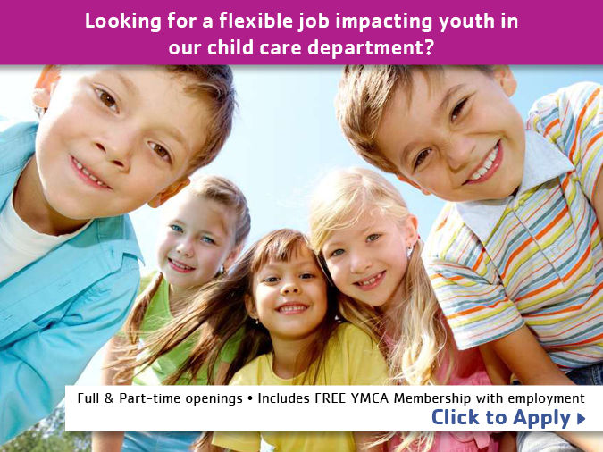 Welcome to the Beaver County YMCA Website!
